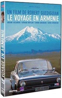 """Afficher """"Le voyage en Arménie"""""""