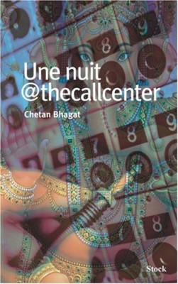 "Afficher ""Une nuit @thecallcenter"""
