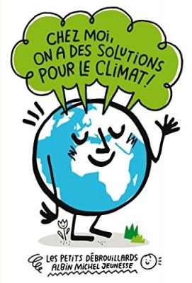 """Afficher """"Chez moi, on a des solutions pour le climat"""""""