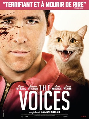 "Afficher ""The Voices"""