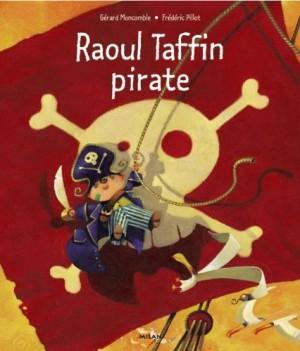 """Afficher """"Raoul Taffin pirate"""""""