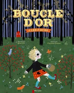 "Afficher ""Boucle d'Or & les 3 ours"""