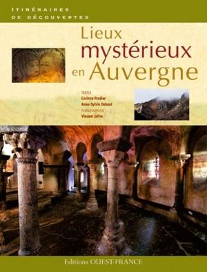 """Afficher """"Lieux mystérieux en Auvergne"""""""
