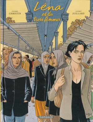 """Afficher """"Léna et les trois femmes"""""""