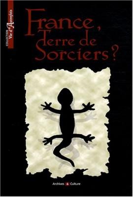 """Afficher """"France, terre de sorciers?"""""""
