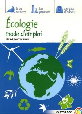 "Afficher ""Ecologie mode d'emploi"""