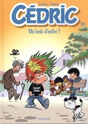 "Afficher ""Cédric n° 29 Cédric."""
