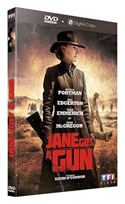 "Afficher ""Jane got a gun"""