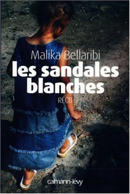 """Afficher """"Les sandales blanches"""""""