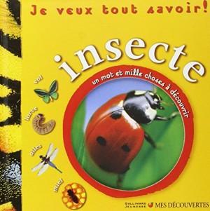 "Afficher ""Insecte"""