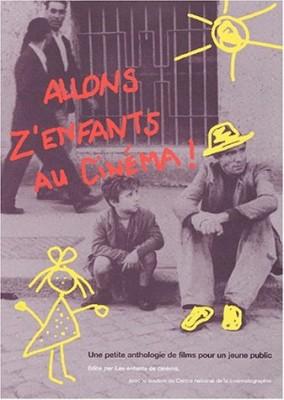 """Afficher """"Allons z'enfants au cinéma !"""""""