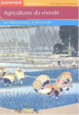 """Afficher """"Agricultures du monde"""""""