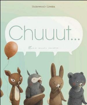 """Afficher """"Chuuut"""""""
