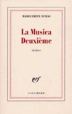 """Afficher """"La musica deuxième"""""""