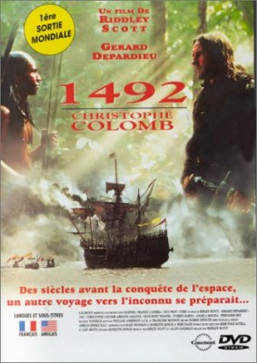 "Afficher ""1492 : Christophe Colomb"""