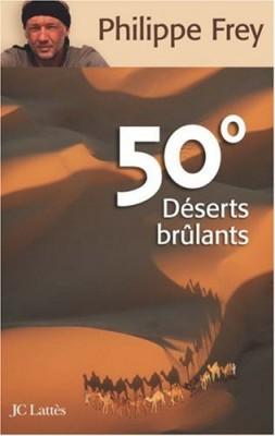 """Afficher """"50° déserts brûlants"""""""
