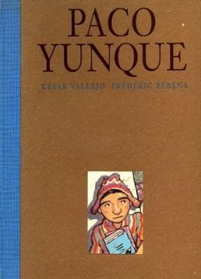 """Afficher """"Paco Yunque"""""""