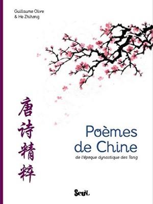 """Afficher """"Poèmes de Chine de l'époque dynastique des Tang"""""""