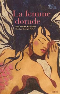 """Afficher """"La femme dorade"""""""