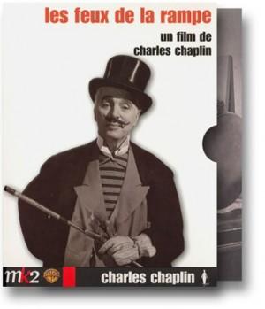 """Afficher """"Les Feux de la rampe"""""""