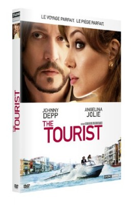 "Afficher ""The Tourist"""