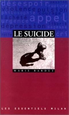 """Afficher """"Le suicide"""""""