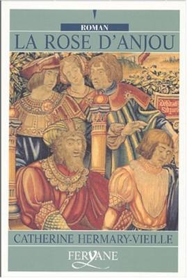 """Afficher """"La Rose d'Anjou"""""""