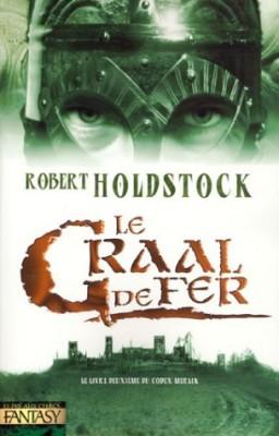 "Afficher ""Codex Merlin n° 2 Le Graal de fer"""