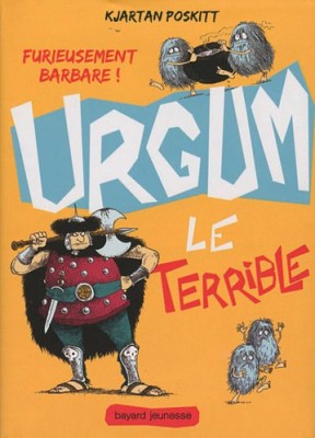 "Afficher ""Urgum le terrible"""