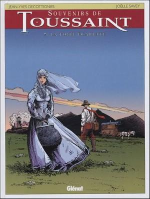 """Afficher """"Souvenirs de Toussaint n° 7 La toile écarlate"""""""