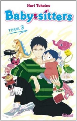 vignette de 'Baby-sitters n° 3 (Hari Tokeino)'