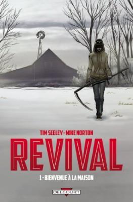 """Afficher """"Revival n° 1 Bienvenue à la maison"""""""