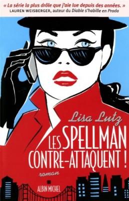 "Afficher ""Les Spellman contre-attaquent !"""
