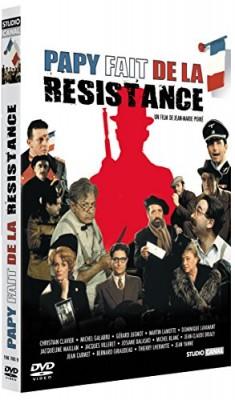 """Afficher """"Papy fait de la résistance"""""""