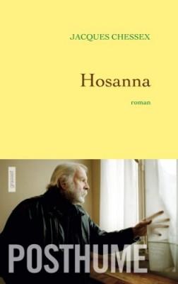 """Afficher """"Hosanna"""""""