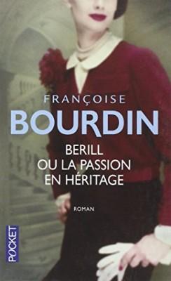 """Afficher """"Berill ou La passion en héritage"""""""