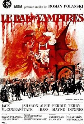 """Afficher """"Le bal des vampires"""""""
