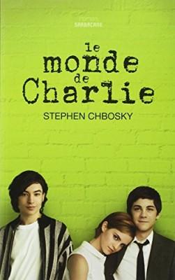 vignette de 'Le monde de Charlie (Stephen Chbosky)'