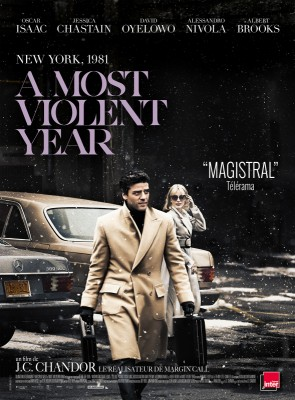 "Afficher ""A Most Violent Year"""