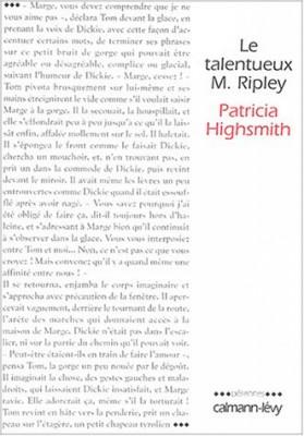 """Afficher """"Le talentueux M. Ripley"""""""