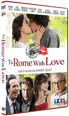 "Afficher ""To Rome with Love"""