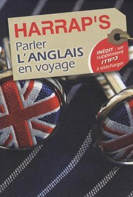 """Afficher """"Harrap's parler l'anglais en voyage"""""""