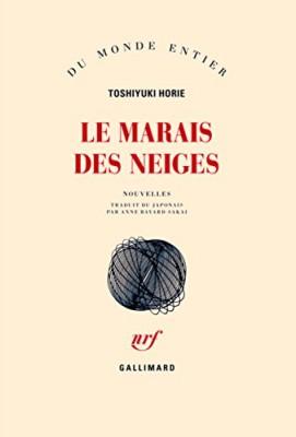 """Afficher """"Le Marais des neiges"""""""