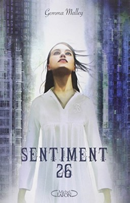 vignette de 'Sentiment 26 (Gemma Malley)'
