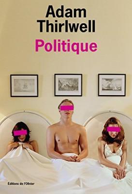 """Afficher """"Politique"""""""