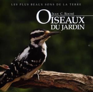 """Afficher """"Oiseaux du jardin"""""""