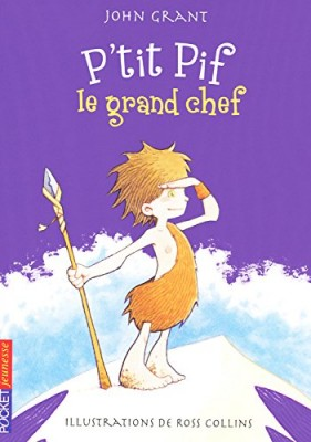 "Afficher ""P'tit Pif P'tit Pif le grand chef"""