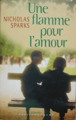 """Afficher """"Une Flamme pour l'amour"""""""