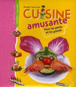 "Afficher ""Cuisine amusante"""