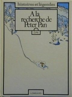"""Afficher """"A la recherche de Peter Pan n° 1"""""""